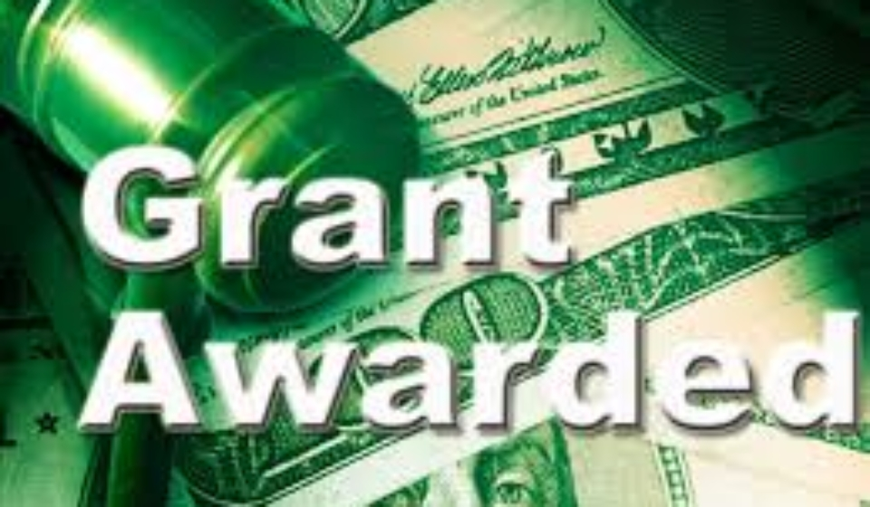 GrantAwarded